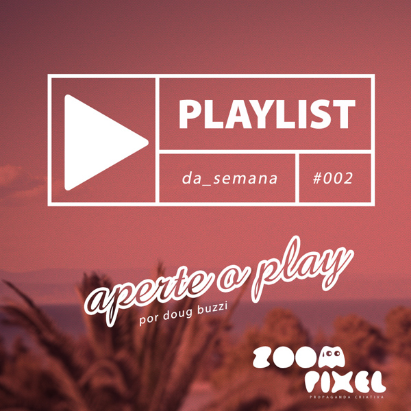 Playlist #002 - site