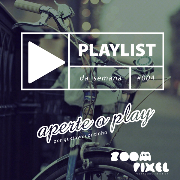 Playlist #004 - site